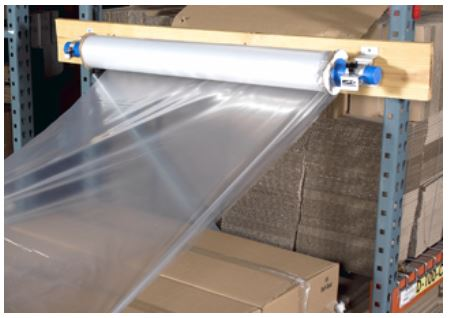 Goodwrappers Clear Top Sheeting