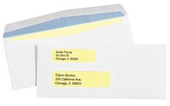 Gummed Business Envelopes