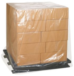 Heavy-Duty Pallet Covers