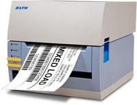 Sato CT/CT4i Printer Labels