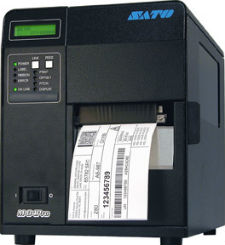 Sato M84Pro Printer Parts