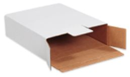 Side Loading Locking Mailers