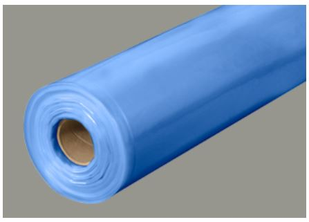 VCI Plastic Sheeting
